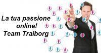 Traiborg - Group Profile - Passione online