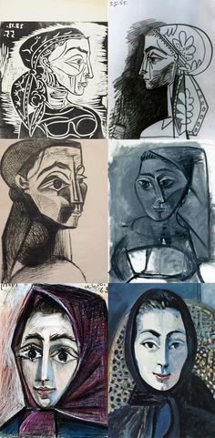 I think I was Picasso in a past life. Fartsworth McJellyslut: ghost of Picasso. Pablo Picasso, Kunst Picasso, Art Picasso, Picasso Paintings, Picasso Sketches, Georges Braque, Art Moderne, Fine Art, Portrait Art