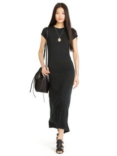 Cotton Jersey Maxidress - Polo Ralph Lauren Maxi Dresses - RalphLauren.com