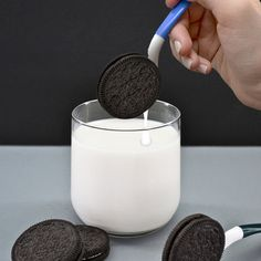 Dunk Your Cookie