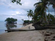 El Portillo Beach - Samana, Dominican Republic