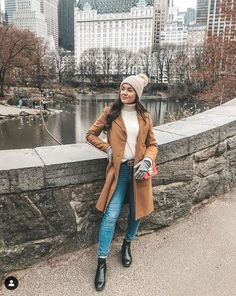 Autumn Outfits, Winter Jackets, Ootd, Style, Fashion, Everything, Feminine Fashion, Women, Fall Clothes