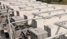 WoodMac: Global Energy Storage Capacity to Hit 741GWh by 2030 | Greentech Media Flow Battery, Renewable Energy News, Solar Power Energy, Tax Credits, Use Of Technology, Energy Storage, Floor Plans, Around The Worlds, Building