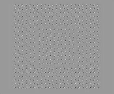 Dancing Stars Optical Illusion - http://www.moillusions.com/dancing-stars-optical-illusion/