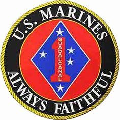 LARGE 1ST MARINE DIVISION ALWAYS FAITHFUL Patch LARGE 1ST MARINE DIVISION ALWAYS FAITHFUL Patch [9028EE] - $20.00 : Hat n Patch, Military Hats, Patches, Pins and more