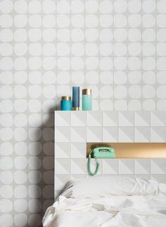 Futura X 6 - Mission Stone & Tile Ste Marguerite, Pierre Chareau, White Bedroom Design, Glazed Walls, White Tiles, Stone Tiles, White Porcelain, Decoration, Wall Tiles