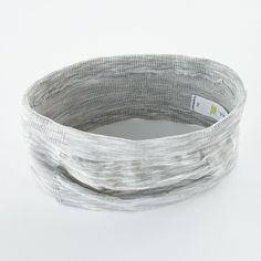 Women's Tek Gear® Wide Headband, Light Grey