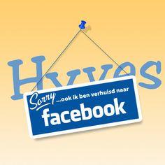 Van Hyves naar Facebook.