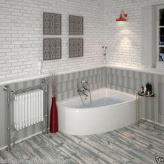 Shower Screens For Corner Baths free standing corner bath   wash   pinterest   corner bath, bath