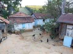 Morada Rural mo Gaspar