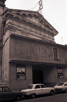 Ancienne chapelle des Cordeliers, ancien temple protestant, ancien cinéma Odéon Montpellier, Chapelle, Temple, Broadway Shows, Temples