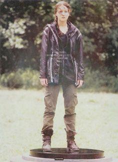 #HungerGames #Katniss