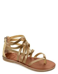 Heda Sandals - Shoes - Lucky Brand Jeans