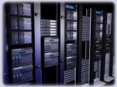 At Dialwebhosting, dedicated servers allow you to host multiple domains at high speeds so that software applications are always available.