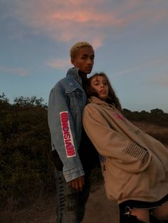 Jaden Smith And Odessa Adlon We believe that tattooing could be a method that has been used since the time … Cute Relationship Goals, Cute Relationships, Cute Couples Goals, Couple Goals, Odessa Adlon, Sup Girl, The Love Club, Me And Bae, Teen Romance
