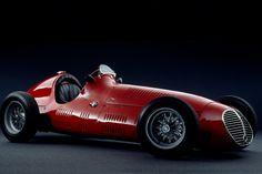 Maserati 4CLT (1948)