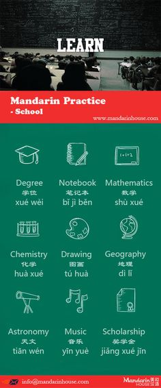 School in Chinese.For more info please contact: bodi.li@mandarinhouse.cn The best Mandarin School in China.