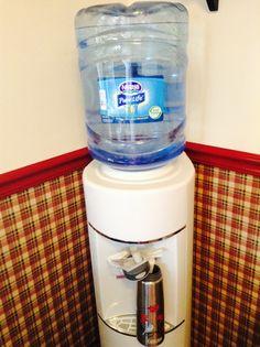 #11 Rehydration Station