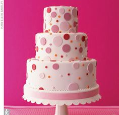 Cake Fondant Girl Design Polka Dots 41 Ideas For 2019 Fondant Cupcakes, Bolo Fondant, Fondant Girl, Cupcake Cakes, 3d Cakes, Pretty Cakes, Cute Cakes, Beautiful Cakes, Amazing Cakes