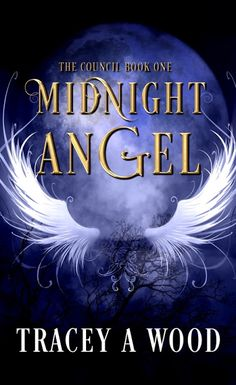 Check out the paranormal romantic suspense Midnight Angel by Tracey A Wood                          http://padmeslibrary.blogspot.com/2016/10/midnight-angel-by-tracey-wood.html