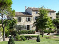 Chambres Dhotes De Charme En Provence Bastide En Provence Entre Vaison Et Gigondas