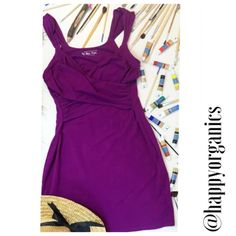 Victoria Secret Small Purple Bra Top Dress Victoria Secret Bra top dress is extremely comfortable. Dress up or down for any occasion. Fits curves in all the right places. This dress has lots of sex appeal. Please ask me any and all questions. Victoria's Secret Dresses