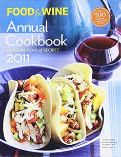 Wine Books - Food  Wine Annual 2011 An Entire Year of Recipes Food  Wine Annual Cookbook ** Continue to the product at the image link.