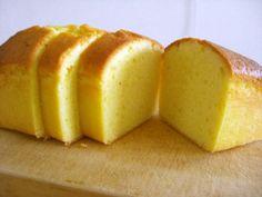 超しっとり絶品パウンドケーキ♡BP不使用 Dessert Cake Recipes, Cute Desserts, Sweets Cake, Sweets Recipes, Cooking Recipes, Japanese Cake, Bread Cake, Cafe Food, Recipe For 4