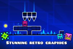 Geometry Dash Lite- screenshot