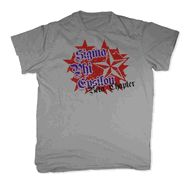 Sigma Phi Epsilon Screen Printed T-Shirt Design #17