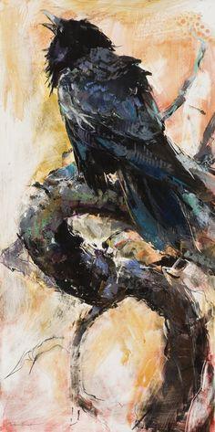 Dawn Emerson, Central Oregon artist