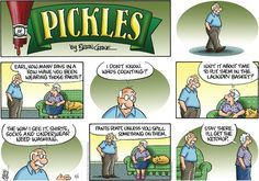 Pickles Comic Strip on GoComics.com