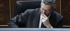 Gallardón miente: concedió ocho indultos en casos de corrupción