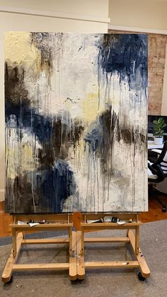 Abstract Painting Techniques, Abstract Canvas Art, Diy Canvas Art, Oil Painting Abstract, Oeuvre D'art, Original Artwork, Original Paintings, Artist Life, Australian Artists