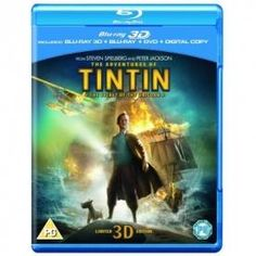 http://ift.tt/2dNUwca | The Adventures Of Tintin The Secret Of The Unicorn 3D 3D Blu-ray 2D Bl | #Movies #film #trailers #blu-ray #dvd #tv #Comedy #Action #Adventure #Classics online movies watch movies  tv shows Science Fiction Kids & Family Mystery Thrillers #Romance film review movie reviews movies reviews