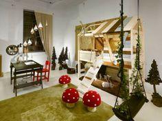 Luxury Wenn Sie die neuesten Modelle von Abenteuerbetten f r Kinder sehen wollen schauen Sie sich unsere unglaublichen Beispiele an Super Ideen sind zu finden