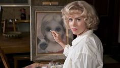 The first trailer has emerged for Big Eyes, Tim Burton's latest film starring Amy Adams as painter Margaret Keane, whose signature is the oversized eyes she gives her figures. - See more at: http://news.socialdashboard.com/amy-adams-and-christoph-waltz-star-in-first-trailer-for-tim-burtons-big-eyes-watch-now/#sthash.PWfWNZ1M.dpuf