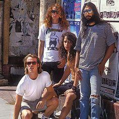 vintage soundgarden