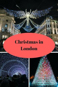 Christmas in London is a wonderful time. There is so much to do. You can visit Christmas markets, go ice skating, have fun at a pop-up bar, go and see the Christmas lights on Oxford Steer, Bond Street, Carnaby Street and Regent Street. Visit Christmas at Kew, Magic Lantern Festival, Backyard Cinema, Winter Wonderland, Winterville and so much more.