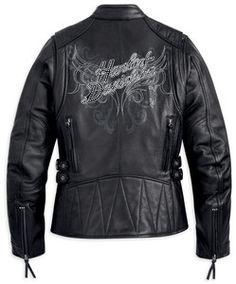 NOS Harley Davidson Girls Baby Sequin Side Taping w//Gold B/&S Velour Black Pants