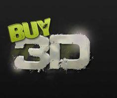 Где купить 3D модели?