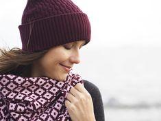 Kauneve ihana lämmin merinopipo, valmistettu Suomessa. Knitted Hats, Winter Hats, Knitting, Fashion, Moda, Tricot, Fashion Styles, Breien, Stricken