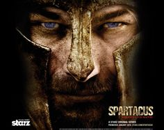 I am watching #Spartacus: #BloodandSand  #AndyWhitfield  A Special Announcement from #LiamMcIntyre   #TheSpartacusSaga #Uncut is coming to #STARZ. Relive the glory of all four seasons of #Spartacus, with extended episodes, will air on STARZ beginning Saturday, October 26, 2013 @ 10pm EST  http://www.pinterest.com/pin/79657487132526444/