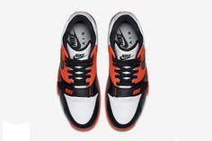 NIKE AIR TRAINER 1 (TEAM ORANGE) - Sneaker Freaker