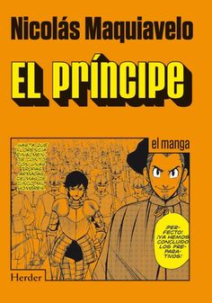 Buy El príncipe: el manga by Maite Madinabeitia, Nicolás Maquiavelo and Read this Book on Kobo's Free Apps. Discover Kobo's Vast Collection of Ebooks and Audiobooks Today - Over 4 Million Titles! Los Hermanos Karamazov, Psychology Facts, Manga, Audiobooks, Literature, This Book, Reading, Funny, Amor