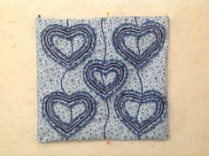 You have to see Love In The Mist on Craftsy!