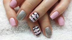 Sea anchor sailor nails