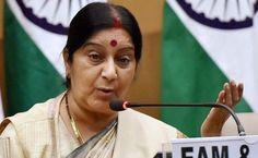 'What Next, Telecast Of Her Transplant?' Sushma Swaraj's Husband Laments