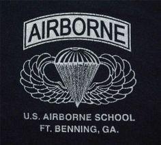 Fort Benning Airborne School | 1000x1000.jpg Vaughn will get this patch
