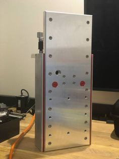 BUILD LOG: El Beast - Initial design phase, comments and critique welcomed! Cnc, Router Machine, Man Cave, Locker Storage, How To Look Better, Design, Home Decor, Homemade Home Decor, Safe Deposit Box